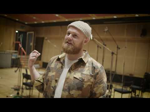Tom Walker  Sony Bravia TV Advert