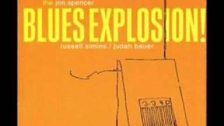 jon spencer blues explosion - ditch