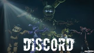 [OLD] [FNAF SFM] What Comes With Vins || DISCORD SONG || song by Eurobeat Pony