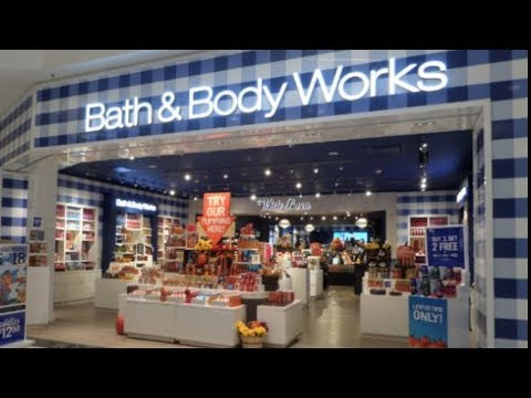 Watch This Before You Go Shopping At Bath And Body Works Again