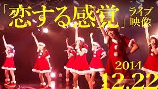 2014年12月22日にAKIBAカルチャーズ劇場にて行われた「アキバで頑張るネ...