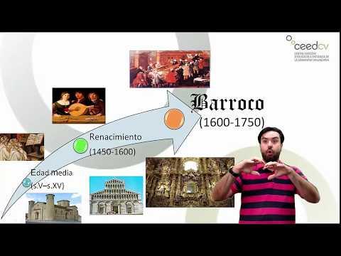 Características generales del Barroco instrumental
