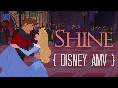 Disney  Shine