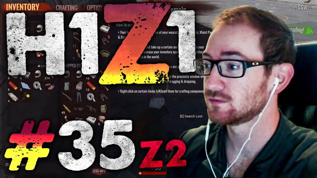 Download CLOSE FINISH | H1Z1 Z2 Battle Royale #35 | OpTicBigTymeR