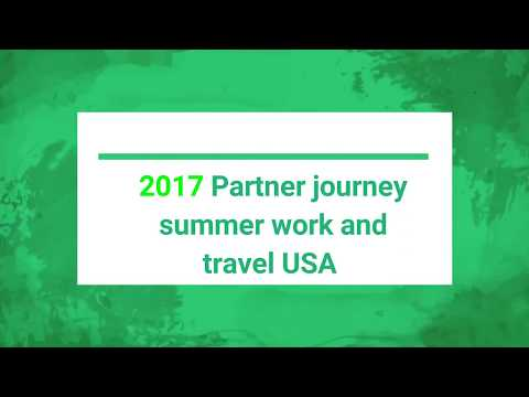 The Journey of a Partner