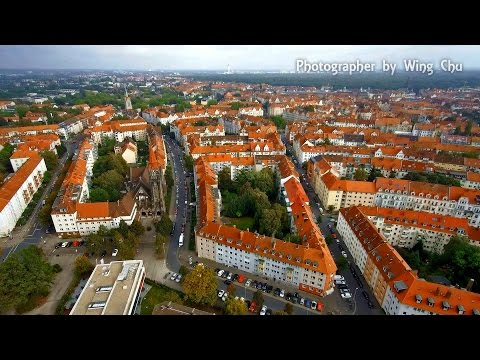 Xiro Drone Hannover Germany.