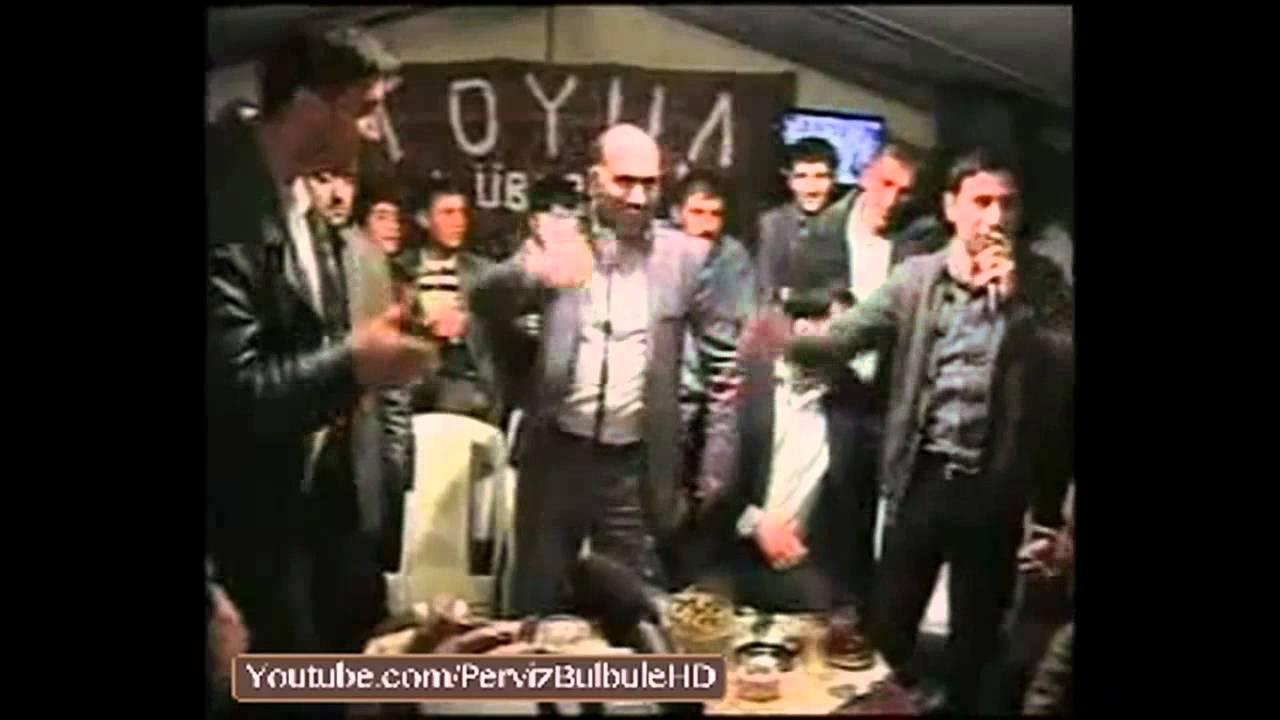 Super Deyisme 2012 It Kimi Cirparam Seni Perviz Bülbüle Reshad Dagli Cavid Elshen Aydin