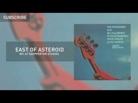 03 East of Asteroid