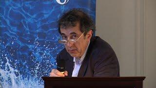 M. Marian - Construction mémorielle et rôle de la Shoa - 2015-03