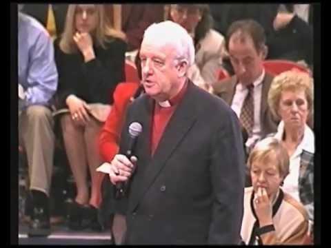 God's Authority - Bishop Michael Reid