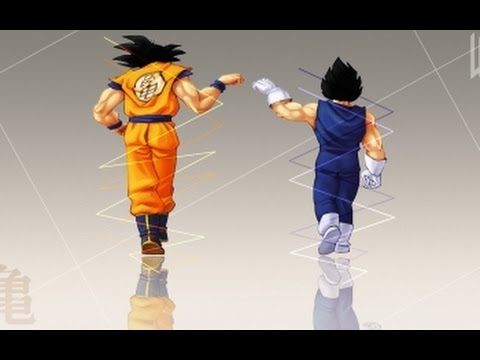 AoG l Dragon Ball Z Epic and Fighting Music for Gamer