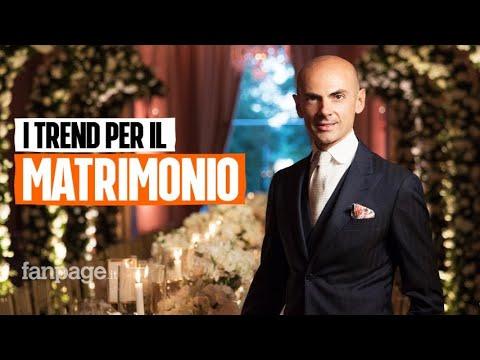 Enzo Miccio: I miei vestiti da sposa che si trasformano per avere più abiti in uno