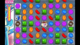 Candy Crush Saga- Level 483-Finish