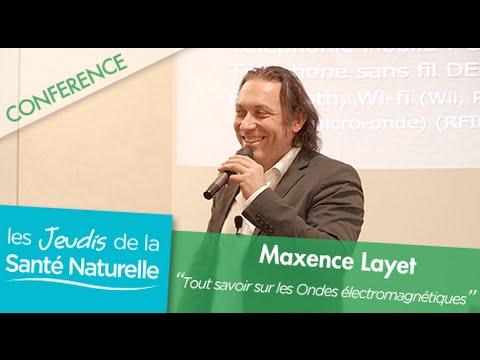 Maxence Layet - Tout savoir sur les Ondes électromagnétiques