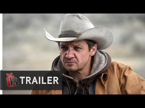 Wind River (2017) - Oficiální Trailer streaming vf