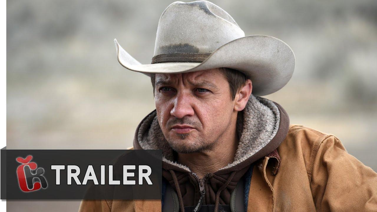 Wind River (2017) - Oficiální Trailer