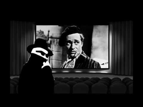 A Bucket of Blood (1959) movie *Old video*
