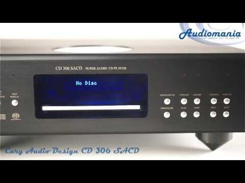 CD проигрыватели, большой выбор Hi-Fi или High End