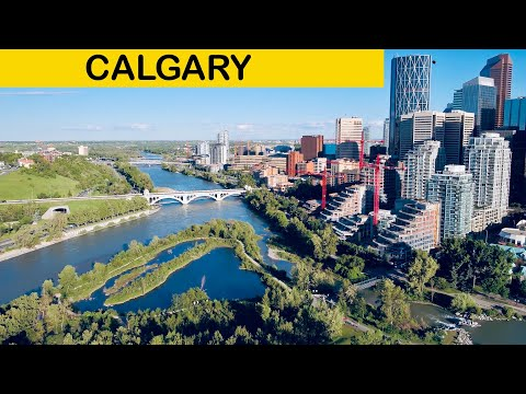 Calgary - Review Completo