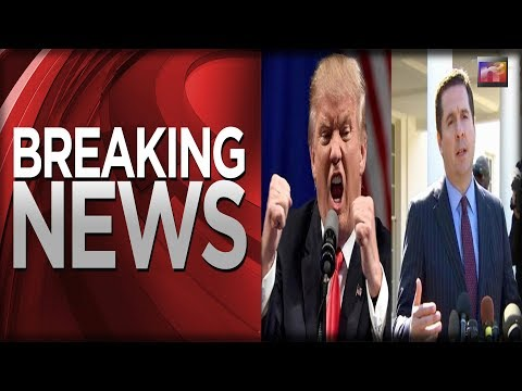 BOMBSHELL: Trump is Furious as Nunes REVEALS Hillary's Dirtiest SECRET in DC on LIVE TV
