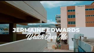 JERMAINE EDWARDS - WATCH OVER ME