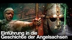 Einführung in die Geschichte der Angelsachsen | Total War Saga: Thrones of Britannia