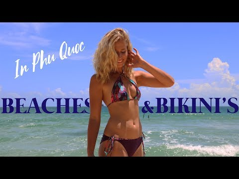 Aussie girl in Phu Quoc | Bikini Collab. Travel Vlog