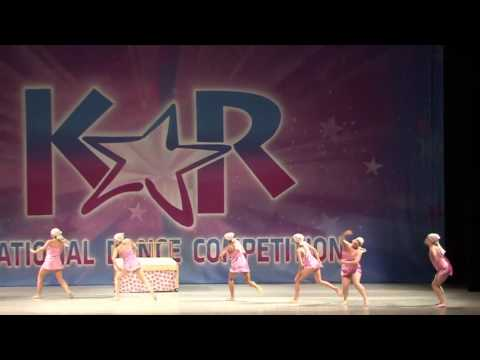 Best Lyrical // THE CURE - Shooting Stars School Of Performing Arts [Jacksonville, FL]