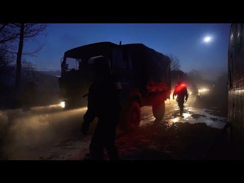 #D281 - Épisode 1 L'occupation militaire (et sans chicanes)