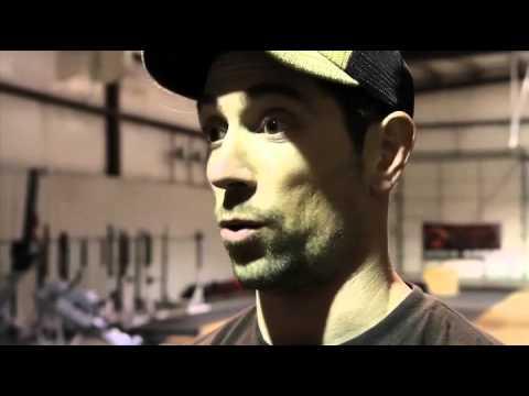 CrossFit - Meet CrossFit Agoge