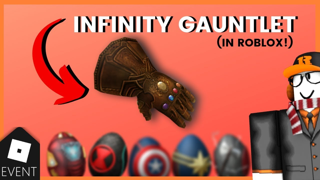 How to Complete the Avengers: Endgame event in Roblox (Full Guide)