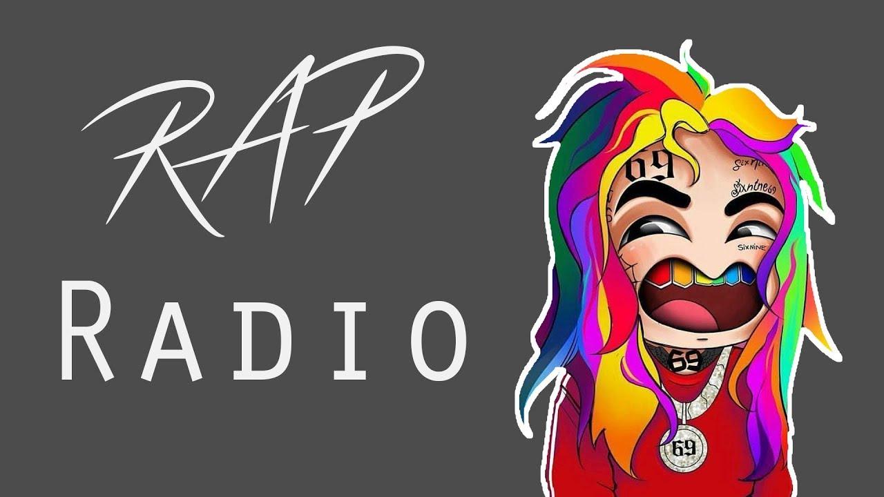 Radio Station Rap\HipHop Live 24/7