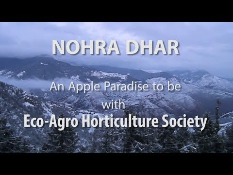 NOHRADHAR - Eco-Agro Horticulture Society