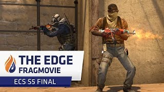 The edge - ecs season 5 fragmovie (4k 60fps)