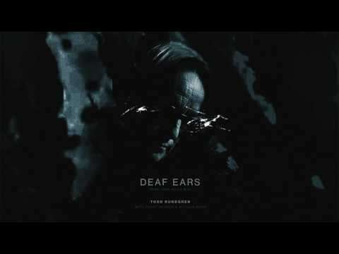 Hear Apocalyptic 'Nine Inch Nails Mix' of Todd Rundgren's New Song 'Deaf Ears'