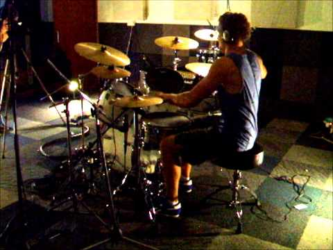 Chase and Status - Hypest Hype (Drum Cover/Remix)