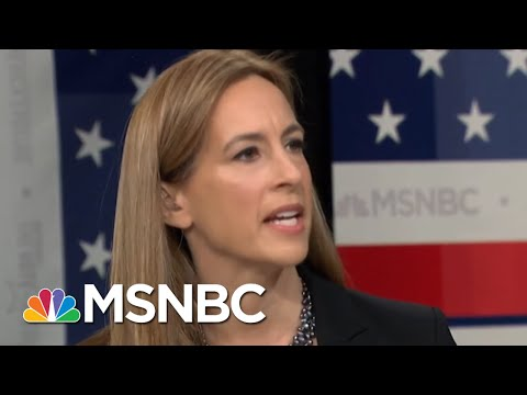 Former Navy Pilot, Prosecutor Wins NJ, Headed To DC | Morning Joe | MSNBC