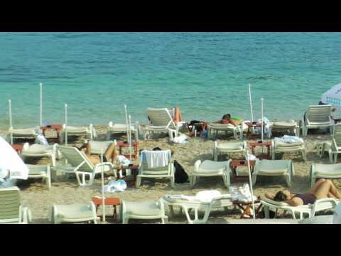 Banje Beach - Dubrovnik, Croatia