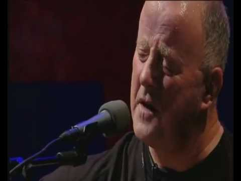 Christy Moore The Contender