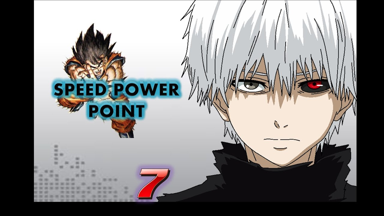 Speed power point cap 7kyo ghoul youtube speed power point cap 7kyo ghoul power microsoft toneelgroepblik Gallery