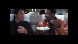 Rush Hour 2 Bloopers/Outakes