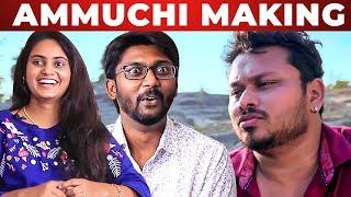 Ammuchi Web Series Making – Nakkalites Team Interview
