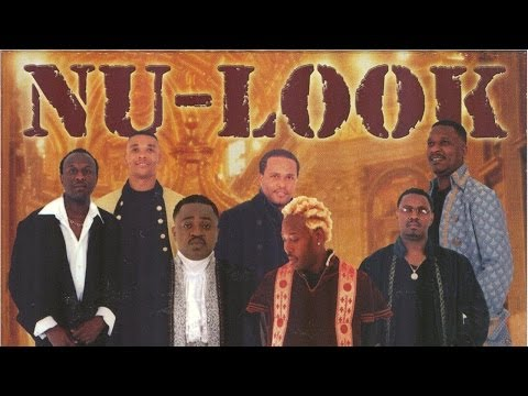 Nu-Look - Big Mistake (Full Album)