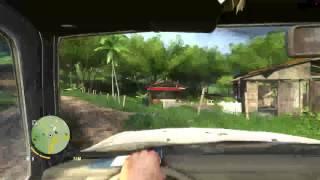 """4 Far Cry 3 """"Охотник"""""""