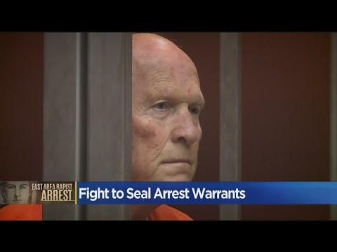 Judge Considering Release Of East Area Rapist Suspect Arrest Info