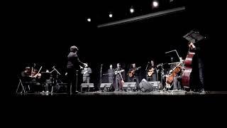 Grupo Lidice - Vamos mujer Cantata Santa María de Iquique.