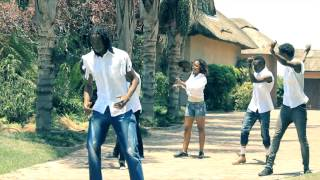Jah Prayzah - Makanika (Official Video)