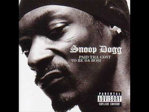 Snoop Dogg - From Tha Chuuuch To Da Palace (Ft Pharrell)