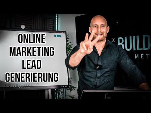 3 Strategien für online Leads zu generieren