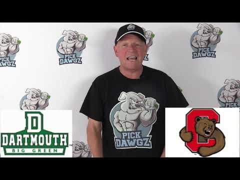 Cornell vs Dartmouth 2/28/20 Free College Basketball Pick and Prediction CBB Betting Tips